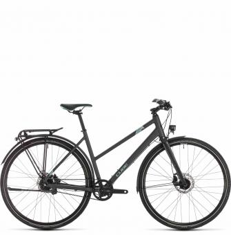 Велосипед Cube Travel EXC Trapeze (2020)