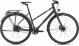 Велосипед Cube Travel EXC Trapeze (2020) 1