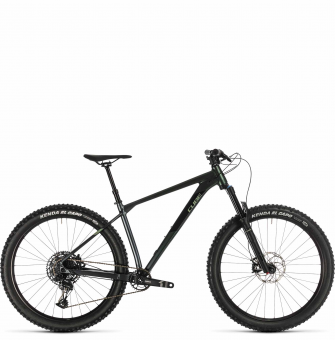 Велосипед Cube Reaction TM (2020)