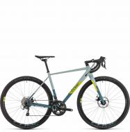 Велосипед гравел Cube Nuroad WS (2020)