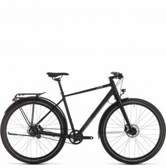 Велосипед Cube Travel Pro (2020)
