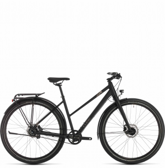 Велосипед Cube Travel Pro Trapeze (2020)