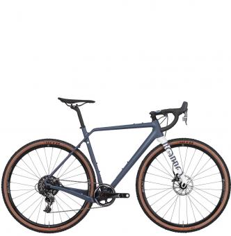 Велосипед гравел Rondo Ruut CF1 (2020)