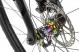 Велосипед гравел Rondo Ruut CF2 black (2020) 4