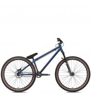 Велосипед NS Bikes Metropolis 1 (2020)