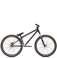 Велосипед NS Bikes Metropolis 2 (2020)