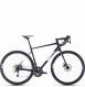 Велосипед Cube Attain Race (2020) black´n´white 1