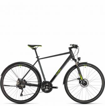 Велосипед Cube Cross Allroad (2020)