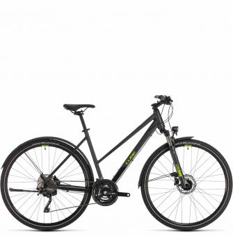 Велосипед Cube Cross Allroad Trapeze (2020)