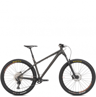 Велосипед NS Bikes Eccentric Alu 29 (2021)
