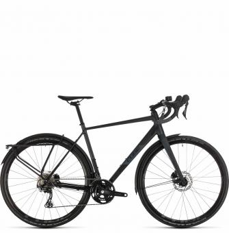 Велосипед гравел Cube Nuroad Race FE (2020)