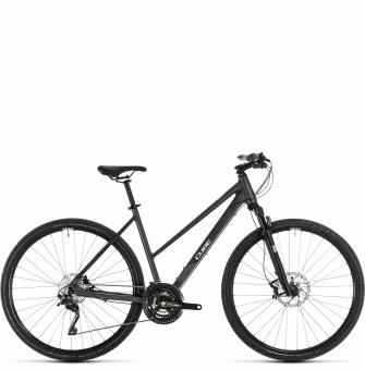 Велосипед Cube Cross Exc Trapeze (2020)
