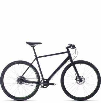 Велосипед Cube Hyde Race (2020)