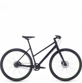 Велосипед Cube Hyde Race Trapeze (2020)