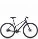 Велосипед Cube Hyde Race Trapeze (2020) 1