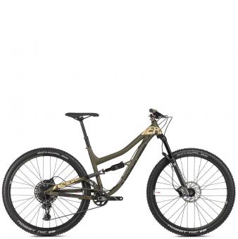 Велосипед NS Bikes Nerd Lite 29 (2020)
