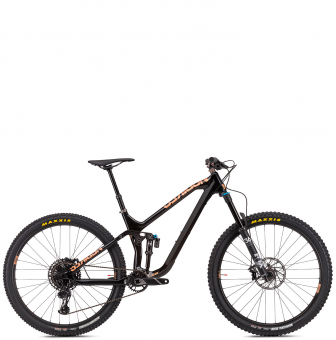 Велосипед NS Bikes Define 150 2 (2020)
