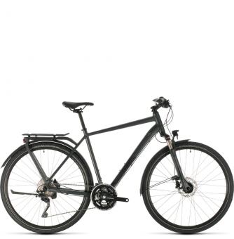 Велосипед Cube Kathmandu Pro (2020) iridium´n´black