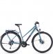 Велосипед Cube Kathmandu Pro Trapeze (2020) blue´n´orange 1