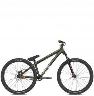 Велосипед NS Bikes Movement 3 (2020)