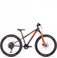 Велосипед Cube Reaction 240 TM (2020)
