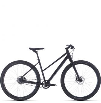 Велосипед Cube Hyde Pro Trapeze (2020)