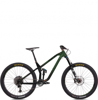 Велосипед NS Bikes Define AL 150 (2020)