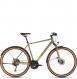 Велосипед Cube Nature EXC Allroad (2020) green´n´orange 1