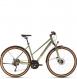 Велосипед Cube Nature EXC Allroad Trapeze (2020) green´n´orange 1