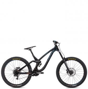 Велосипед NS Bikes Fuzz 27,5 (2020)