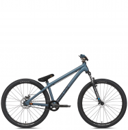 Велосипед NS Bikes Zircus 26 (2020) Sharkskin