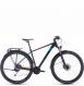 Велосипед Cube Aim SL Allroad (2020) black´n´blue 1