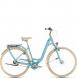 Велосипед Cube Ella Cruise (2020) oldblue´n´blue 1