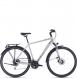 Велосипед Cube Touring Pro (2020) grey´n´orange 1