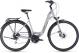 Велосипед Cube Touring Pro Easy Entry (2020) grey´n´orange 1