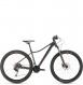 Велосипед Cube Access WS Pro (2020) iridium´n´deepred 1