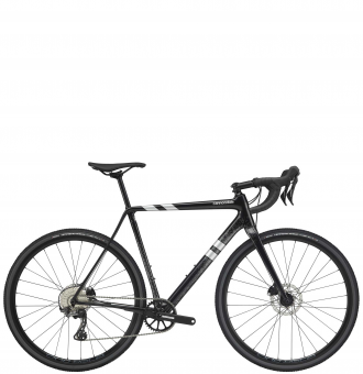 Велосипед циклокросс Cannondale SuperX GRX (2020)