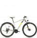 Велосипед Cube Aim Allroad (2020) silver´n´flashyellow 1