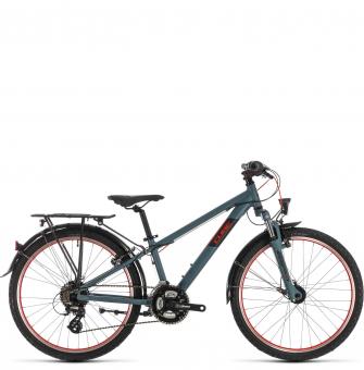 Подростковый велосипед Cube Access WS Allroad (2020)