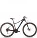 Велосипед Cube Access WS EAZ (2020) black´n´blue 1
