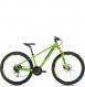 Подростковый велосипед Cube Acid 260 Disc (2020) green´n´blue 1