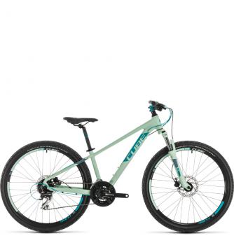 Подростковый велосипед Cube Acid 260 Disc (2020) mint´n´blue