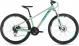 Подростковый велосипед Cube Acid 260 Disc (2020) mint´n´blue 1