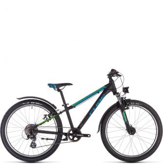 Подростковый велосипед Cube Acid 240 Allroad (2020)