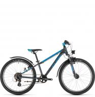 Подростковый велосипед Cube Access 240 Allroad (2020)