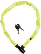 Замок велосипедный цепной Abus 1500/60 Lock-Chain Lime