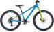 Подростковый велосипед Cube Acid 240 Disc (2020) reefblue´n´kiwi´n´red 1