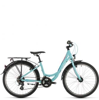 Подростковый велосипед Cube Ella 240 (2020)