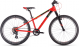 Подростковый велосипед Cube Acid 240 SL (2020) red´n´green´n´black 1