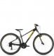 Подростковый велосипед Cube Acid 260 (2020) black´n´yellow 1